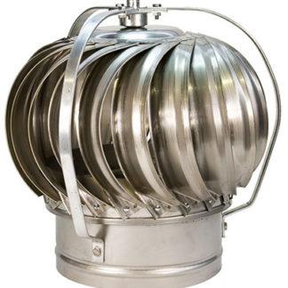 turbine-caps
