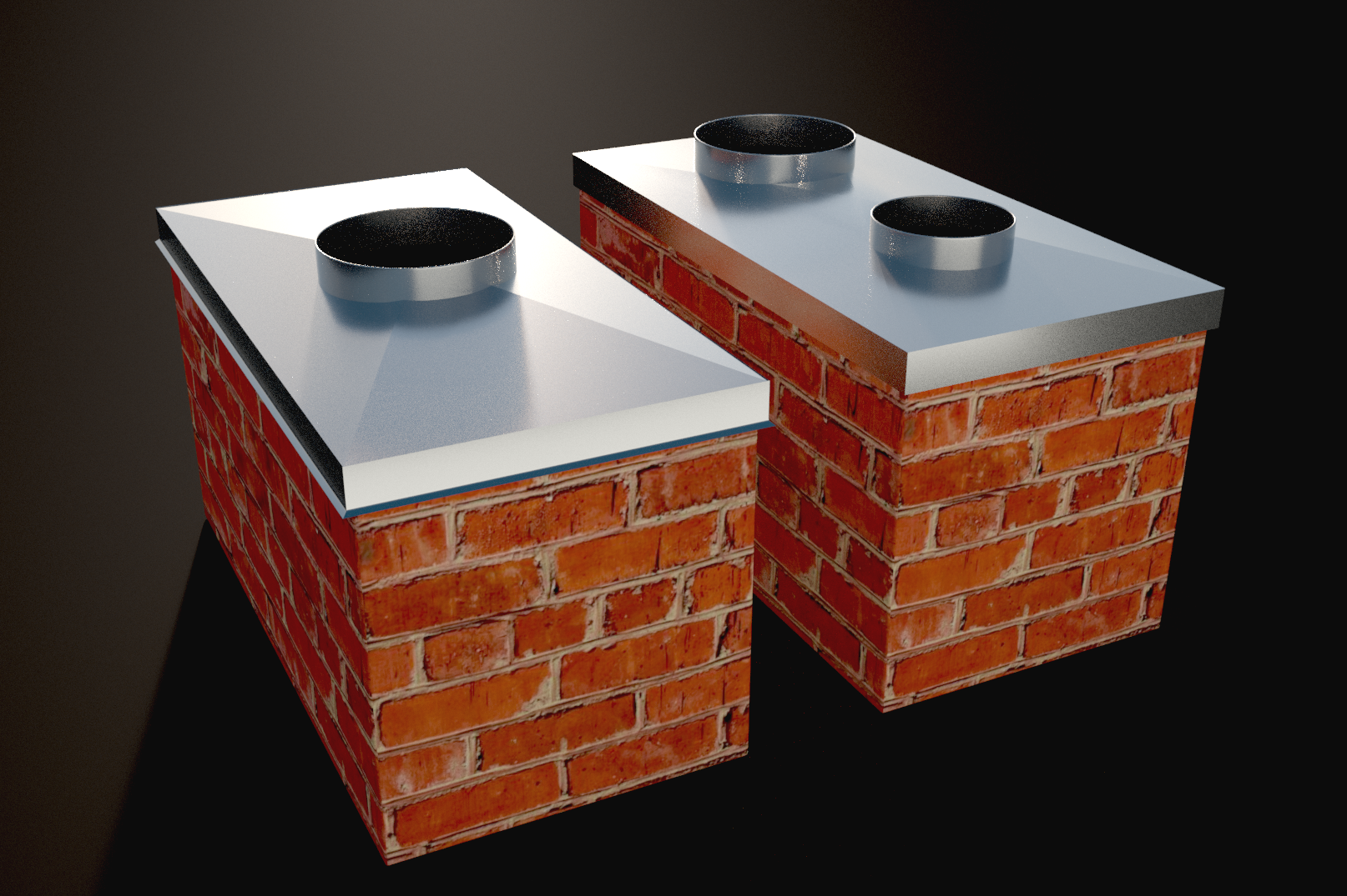 American Chimney Supplies Specializes In Keeping Chimneys